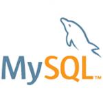 Das Logo von MySQL